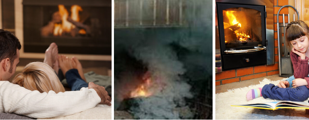 Four Winds will keep your home and family safe from chimney fires